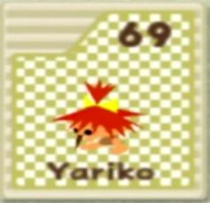 Carta Yariko