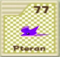 Carta Pteran