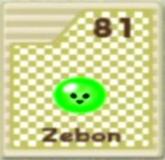 Carta Zebon