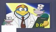 Staff di DR