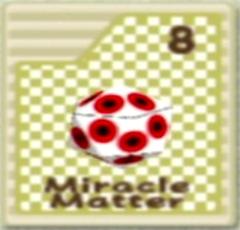 Carta Miracle Matter