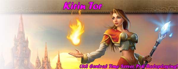 Kirintor-masthead