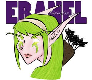 Eranel artist