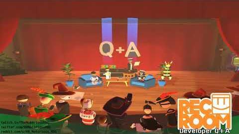 Rec Room - Pirate Quest Preview Q A