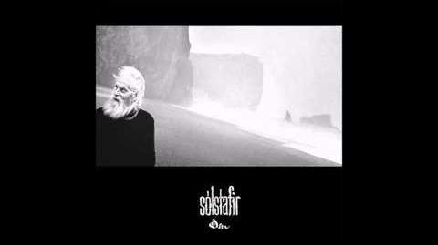SÓLSTAFIR - Ótta (2014)