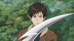 Shinichi Avatar