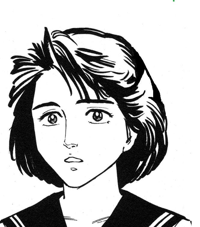 Anime паразит: учение о жизни / kiseijuu sei no kakuritsu [тв.