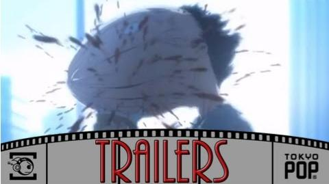 Parasyte Anime Official Trailer