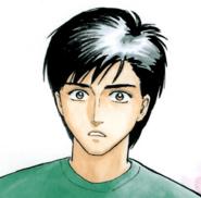 Shinichi Izumi 16