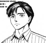 Shinichi Izumi 18