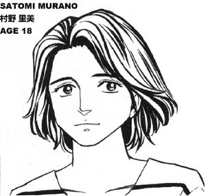 Satomi Murano 18