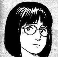Yuko Tachikawa manga