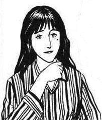 Youko Kuramori manga