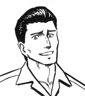 Mitsuo manga