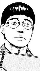 Haruki Tachikawa manga