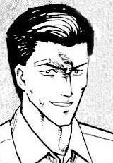 Kazuki Nagai manga