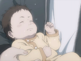 Reiko Tamura's child