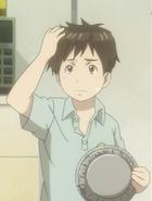 Shinichi younger