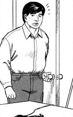 Fukami manga