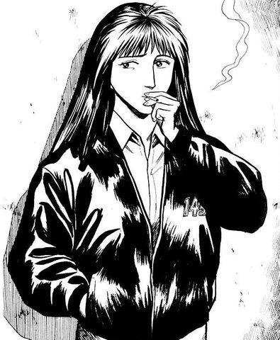 Fichier:Kana Kimishima manga.jpg
