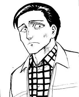 Mr. A Manga