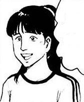 Akiho Suzuki manga