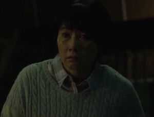 Nobuko live action