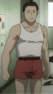 Gotou2 anime