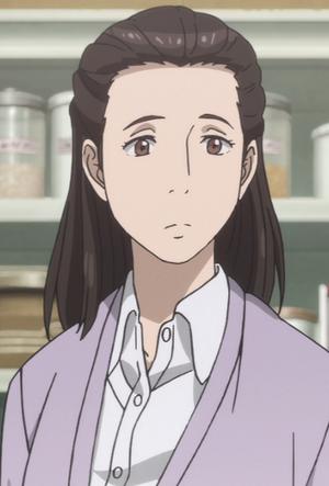 Izumi Nobuko
