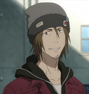 Mitsuo anime