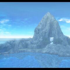 Bryonia island