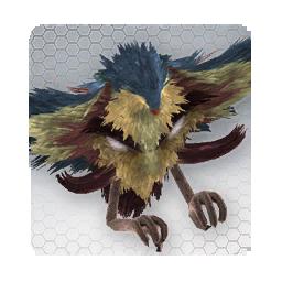 Great Grouse (Sen Monster)