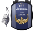 Lloyd - Enigma Faceplate CPD (Zero)