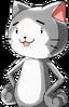 Silver Mishy (Akatsuki)