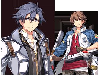 Characters - Nav (Wiki)