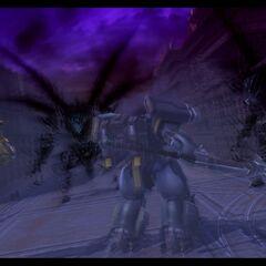 Attack on Heimdallr, <i><a href=
