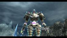 Monster - Magic Knight - Ortheim (sen2)