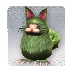 Grass Hopper (Sen Monster)