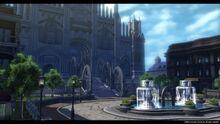 Heimdallr Cathedral (Sen III)