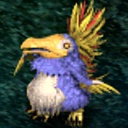Blue Penguin CA10640 (Sora SC Monster)