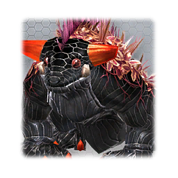 Rocky Croaker (Sen Monster)