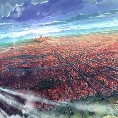 The Vermillion Capital