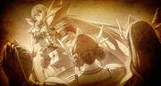Arianrhod & Stahlritter (Sen IV)