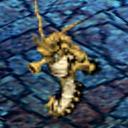 Seahorse Demon CA10580 (Sora SC Monster)