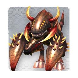 Fate Spinner (Sen Monster)