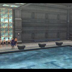 Gymnasium (Pool)