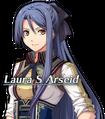 Laura S. Arseid - Menu Bust (Sen II).png