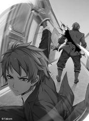 Three and Nine - Volume 2-2 (Hajimari)