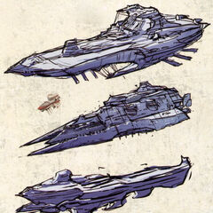 Early design