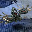 D-Series Doom CA10940 (Sora FC Monster)